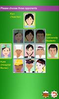 Screenshot of Pai Gow Teen Day
