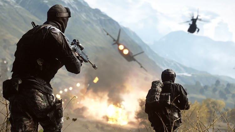 Battlefield 4 PS4 patch delayed, China Rising DLC arrives for Premium players