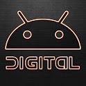 Digital Go Launcher Ex Theme icon