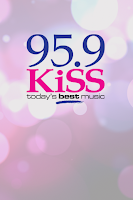 Screenshot of KiSS 95.9