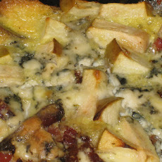 Bacon, Apple and Covadonga Strata
