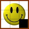 2D Schieberegler Puzzle Pro icon