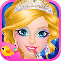 Download Android Game Princess Salon 2 for Samsung