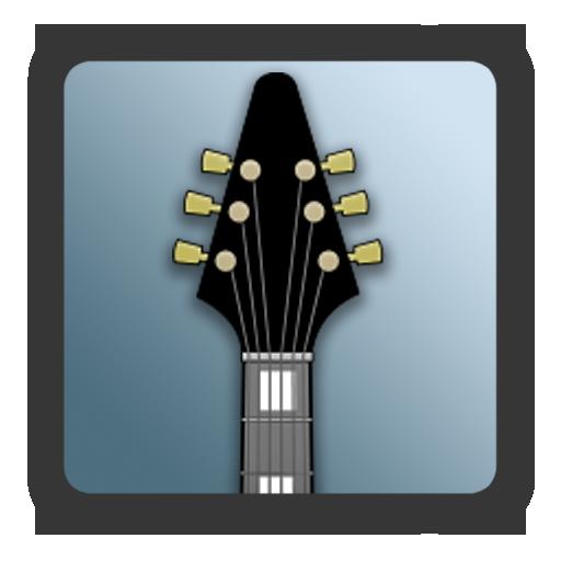 電吉他調諧器 音樂 App LOGO-APP試玩