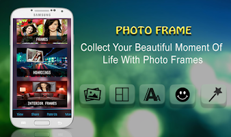 Screenshot of Photo Frames-Unlimited