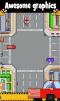 Screenshot of City Traffic Master