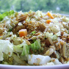 Favorite Chinese Chicken Salad