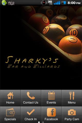 Sharky's Bar