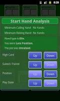 Screenshot of Poker MultiGym