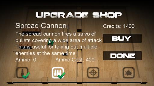 Tank Hero - screenshot