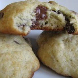 Chocolate Chip Sugar Cookies Without Brown Sugar Recipes