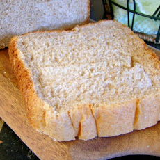 Soft Golden Crust Beer Yeast Bread (Abm)