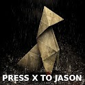 Press X to Jason icon
