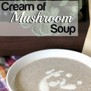 Spaghetti Noodles And Cream Of Mushroom Soup Recipes