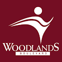 Woodlands Boulevard icon