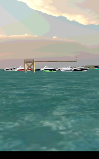 Greasy Pole 2014 - screenshot