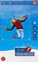 Screenshot of Handy Photo