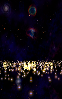 Screenshot of Cosmic Experience free version