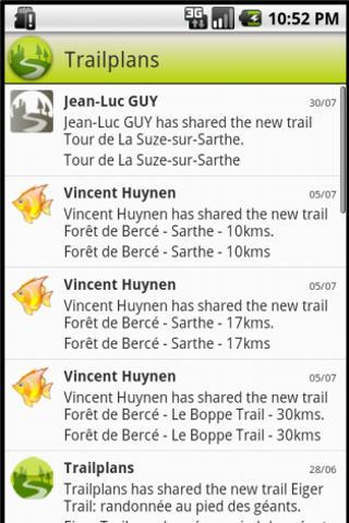 【免費健康App】Trailplans-APP點子