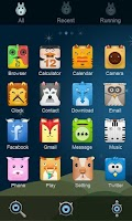 Screenshot of ICON PACK - Animalcg(Free)