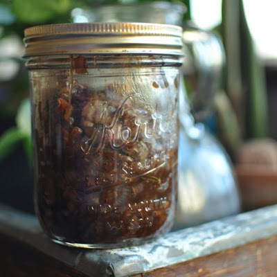 Caramelized Shallot Pickle