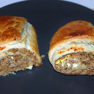 Tuna Swiss Recipes