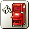 郵便番号検索 icon