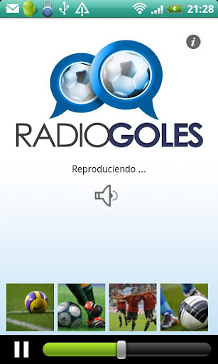 RadioGoles