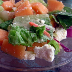 Summer Feta Salad