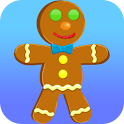 Starfall Gingerbread icon