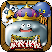 Download ドラゴンクエストモンスターズWANTED! APK for Android Kitkat