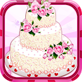 Free Rose Wedding Cake Game APK for Windows 8