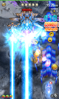 Screenshot of AstroWings: ICARUS for Kakao