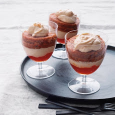 Carrot-Cake Parfaits