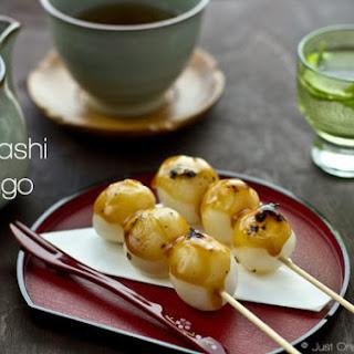 Dango Recipes