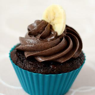 Chocolate Banana Cupcakes Recipes