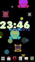Screenshot of [Free]Skull Flow! LWP