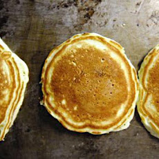 Clinton St. Baking Company Pancakes Recipe