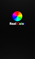 Screenshot of RealColor RealLife