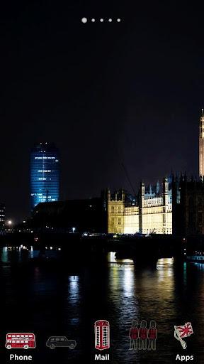 [AL] Londonテーマ