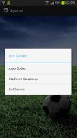 Screenshot of Skoragel - Canlı Maç Sonuçları