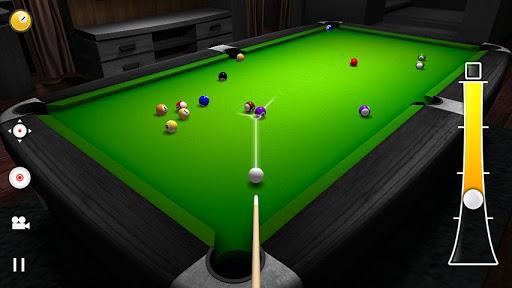 Real Pool 3D - screenshot