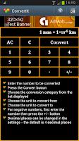 Screenshot of ConvertIt - Unit Converter