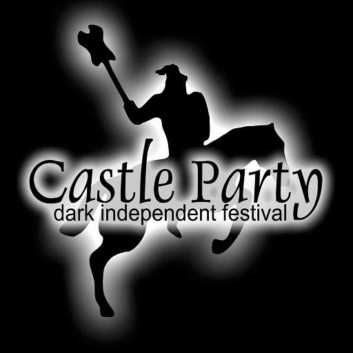 Castle Party Lineup LOGO-APP點子