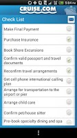 Screenshot of Cruise.com