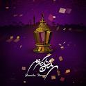 Ramadan lantern live wallpaper icon