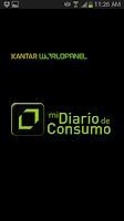 Screenshot of Mi Diario de Consumo