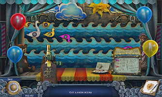 Screenshot of Whispered Legends