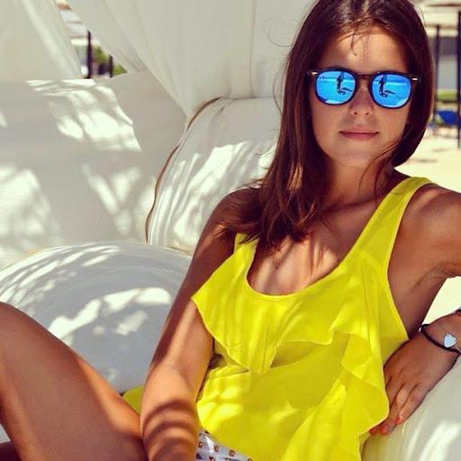 Women's Sunglasses Spektre Memento
