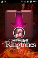 Screenshot of Download Free Ringtones 2015